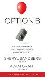 Option B Sheryl Sandberg