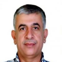 Aram Shakerm, Country Director Iraq Headshot