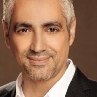 Headshot of Global Board Member, Amjad Atallah