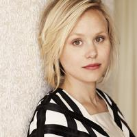 headshot of Allison Pill