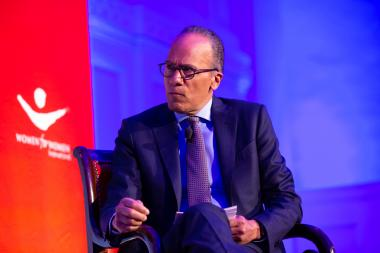 luncheon - lester holt 1