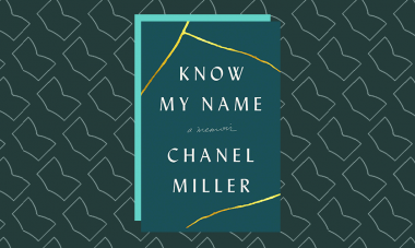 Hero image for Know My Name by Chanel Miller