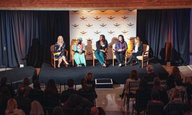 International Women's Day Panel